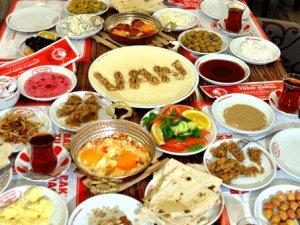 Van kahvaltısı için UNESCO'ya başvuruluyor
