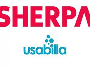 SHERPA, Dünya devi Usabilla işbirliği kurdu