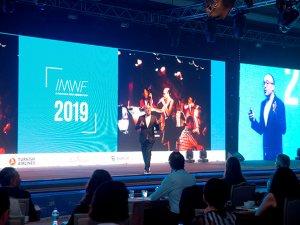 International Mice & Wedding Forum - IMWF 2020 Antalya'da