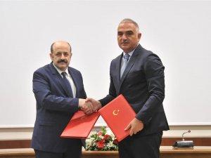 Ankara turizm merkezi olacak