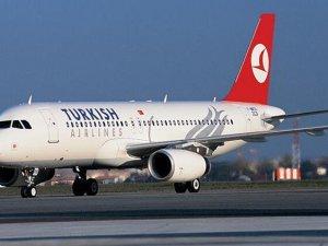 THY Ortadoğu'da 8 ayda 4,3 milyona uçtu