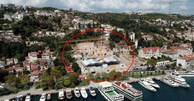 TUROB, 30 otelle Selanik'te