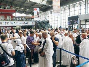 Hac ve umreye Suudi vize zammı geldi
