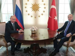 Putin: Türkiye'ye 6 milyon Rus turist gelecek, rekor kıracağız