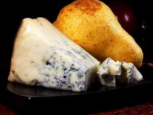 Peynir tabaklarının baş tacı Gorgonzola