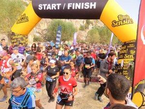 Frig Vadisi, Frig Ultra Maratonu ile dünyaya tanıtılıyor