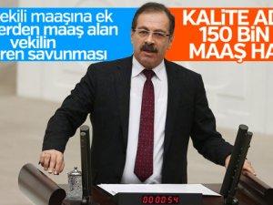 'Kaliteli' AKP'liye tepki: 'Kumarhaneli otel, gel keyfim gel'