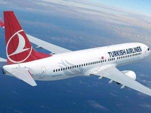 THY'nin Uçuş ağı 124 ülkede 318 noktaya ulaştı