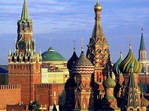 Rusya'nın Ankara Büyükelçiliği'nden elektronik vize açıklaması