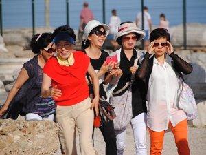 Antalya direk uçuşlarla Çinli turistleriçekmek istiyor