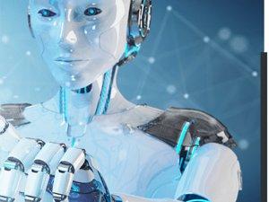 Robot Yatırımları Zirvesi'nde robot teknolojisi buluşuyor
