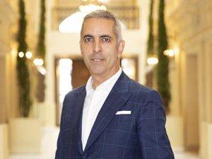 JW Marriott ve Sheraton Istanbul Genel Müdürü Sinan Köseoğlu