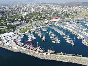Gisbir Boat Show Tuzla başlıyor