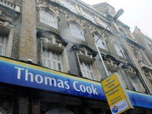 Thomas Cook'un kasasını iflas öncesindeboşaltmışlar!