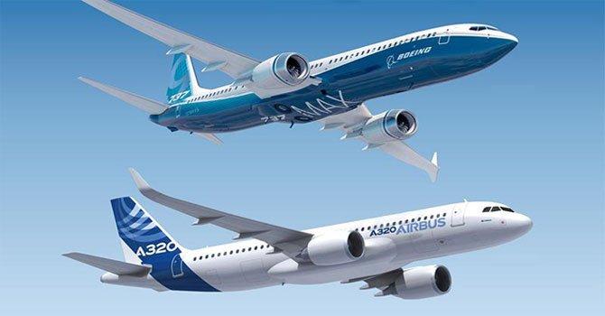 Airbus, 2020'de 196 uçak teslim etti ve 298 sipariş aldı