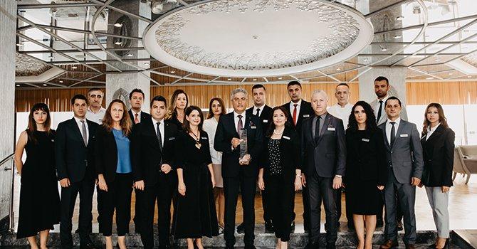 Avrupa'daki 'Türk' imajı hareketi