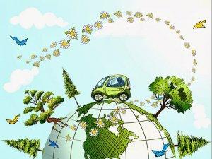Çevre bilinciyle organik eko-turizm pazarı büyüyor