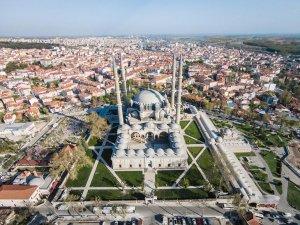 Edirne turizmde dünya kenti olacak