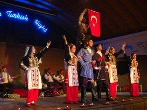 Otellerin Türk geceleri, dünyaya Türk mutfağını tanıtıyor