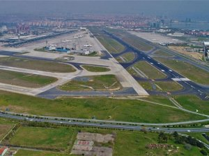 Atatürk Havalimanı'nın yıkımına başlanıyor