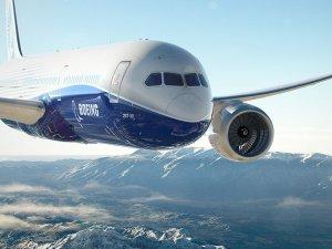 Boeing güvenli yolculuk için sektörle işbirliği yapıyor