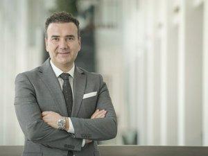 Sheraton Ankara Ve Lugal, Luxury Collection Genel Müdürü Ali Sarı
