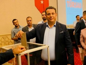 Diyarbakır'da bölge acenteleri seçime gitti, Akyıl yine fark attı
