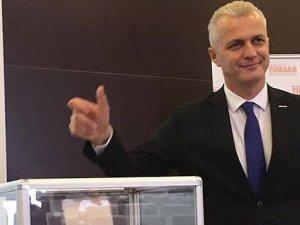 TÜRSAB Çanakkale-Körfez'de Ahmet Çelik güven tazeledi