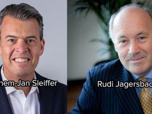 Hilton Ortadoğu, Afrika,Türkiye Başkanı Jochem-Jan Sleiffer