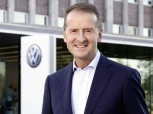 Volkswagen, bir milyar Euroluk Türkiye yatırımını askıya aldı