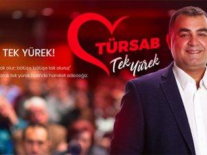 Hollandalı turistin Türkiye sevgisi