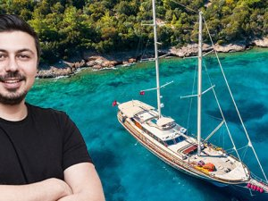 Yüzde yüz online, ilk ve tek tekne kiralama platformu