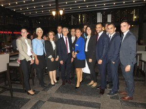 Barceló İstanbul, Champs Sports Bar'da 'güz'ü karşıladı