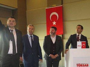 """TÜRSAB Asya BTK'da seçimlerinde """"zaman uzatma' tartışması"""