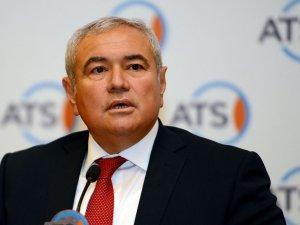 ATSO Başkanı Çetin: Antalya turizmi, Türkiye turizmi demektir.