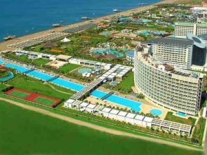 383 milyon liralık otel icradan yarı fiyatına satılıyor