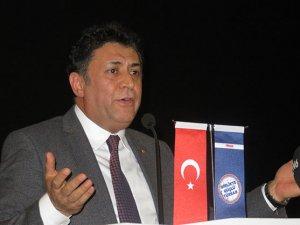 Türsab Başkan Adayı Hasan Erdem: Muhalefette birleşmeye hazırız.