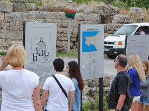 Antalya'da en fazla ziyaret Aziz Nikolas Anıt Mezarı'na yapıldı