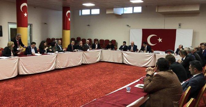 Antalya'ya yeni sağlık kompleksi