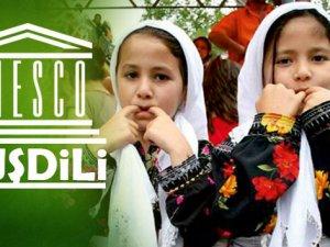UNESCO mirasımız 'Islık Dili' için çalıştay yapıldı