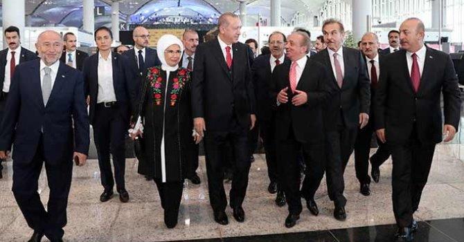 SKAL Antalya'nın gurur günü