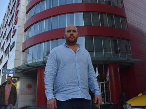 İzmir'de ünlü otel Ramada'ya tahliye kararı!