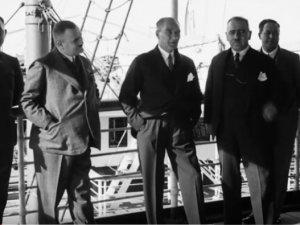 Atatürk'ün hiç yayınlanmamış43 saniyelik görüntüsü