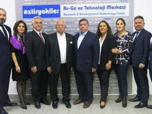 Uludağ'da sezon törenle açıldı