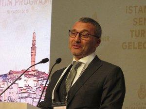 Kaya Demirer: İstanbul'da Dünya Gastronomi Festivali yapılacak