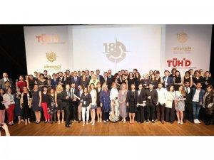 Türkiye Halkla İlişkiler Derneği,19. Altın Pusula heyecanı başladı