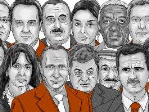 ICIJ: Offshore bankacılarında 600 Türk'ün hesabı var