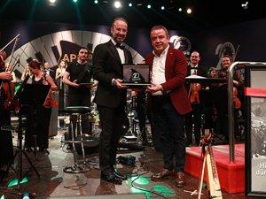 Karadeniz türküleri senfoniyle Antalya'da buluştu
