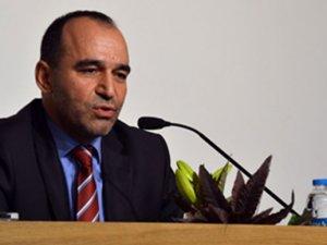 İBB'nin Basın Koordinatörü Süleyman Sarılar oldu