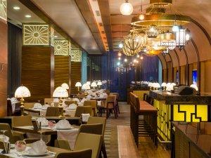 Rescate, Mercure İstanbul Ümraniye Hotel oldu